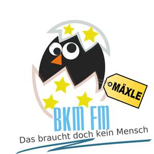 Radio bkmfm