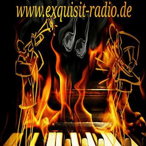 Radio exquisit-radio