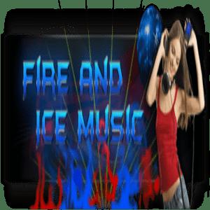 Radio fire-and-ice-music