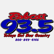 Radio WBBC - Bobcat Country 93.5 FM