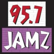 Radio WBHJ - 95.7 JAMZ