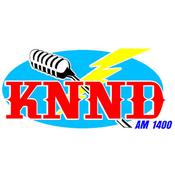 Radio KNND 1400 AM
