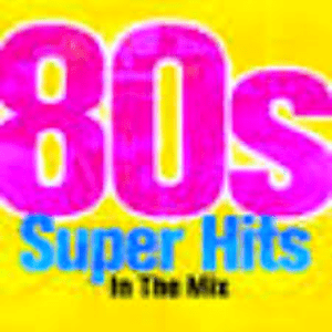 Radio 80s super hits