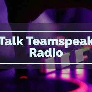 Radio talkteamspeak