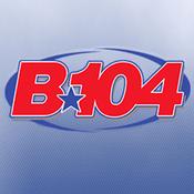 Radio WBWN - B104 104.1 FM