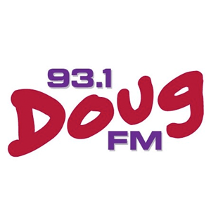 Radio WDRQ - Doug 93.1 FM