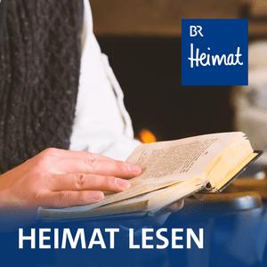 Podcast Heimat lesen