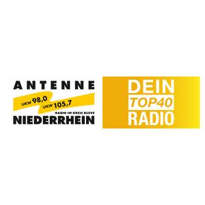 Radio Antenne Niederrhein - Dein Top40 Radio