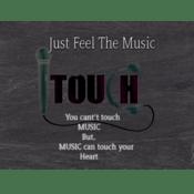 Radio touchs_feel_the-music