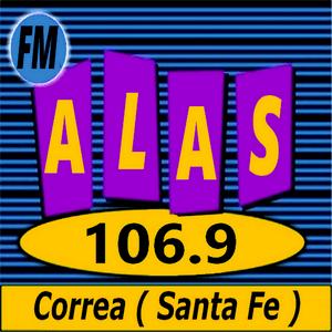 Radio FM Alas 106.9 - Correa
