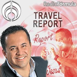 Podcast Travel Report