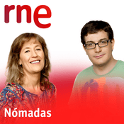Podcast RNE - Nómadas