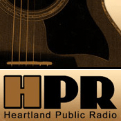 Radio HPR1 Traditional Classic Country
