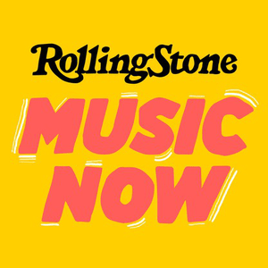 Podcast RollingStone Music Now