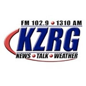 Radio KZRG - NewsTalk 1310 AM