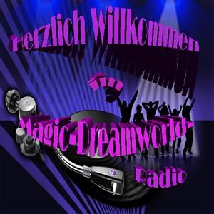 Radio Magic-Dreamworld-Radio