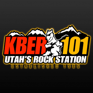Radio KBER - Utah's Rock Station 101.1 FM