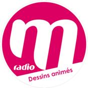 Radio M Radio Dessins Animés