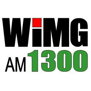 Radio WIMG - 1300 AM