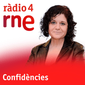 Podcast RNE - Confidències