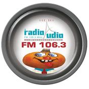Radio Radio Audio 106.3 FM