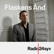 Podcast radio24syv - Flaskens Ånd