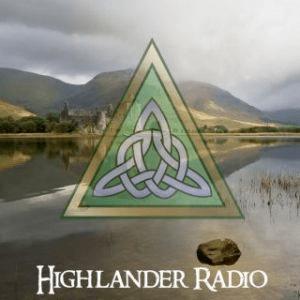 Radio Highlander Radio