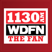 Radio WDFN - The Fan 1130 AM