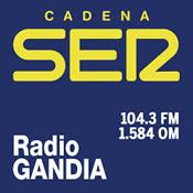 Radio Cadena SER Radio Gandia 104.3 FM