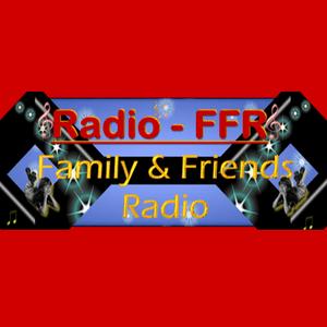 Radio Radio-ffr - Family & Friends Radio
