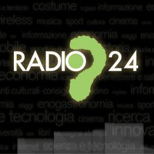 Podcast Radio 24 - Giovani talenti