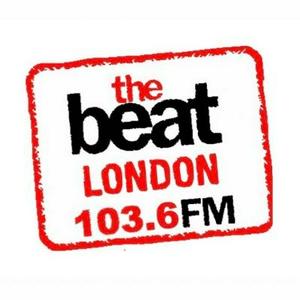 Radio The Beat London 103.6 FM