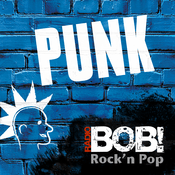 Radio RADIO BOB! BOBs Punk