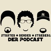 Podcast Sträter Bender Streberg Podcast