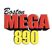Radio WAMG - Mega Boston 890