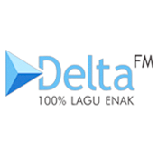 Radio Delta FM Manado 99.3