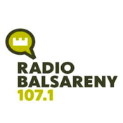 Radio Radio Balsareny 107.1 FM