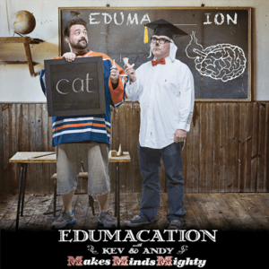 Podcast SModcast - Edumacation