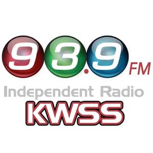 Radio KWSS 93.9 FM - Independent Radio