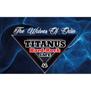 Radio Titanus Hardrock Cafe - The Wolves of Odin