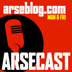Podcast Arseblog - the arsecasts, arsenal podcasts