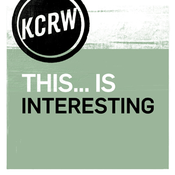 Podcast KCRW This... is interesting