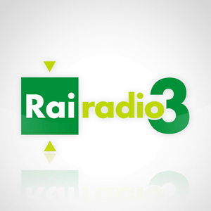 Podcast RAI 3 - Radio3 Mondo