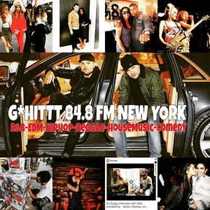 Radio GHiTTT 84.8 FM NEW YORK