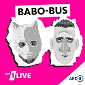 Podcast 1LIVE - Babo-Bus