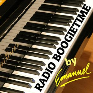 Radio Boogietime