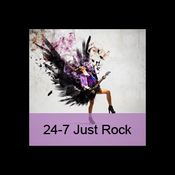 Radio 24-7 Niche Radio - Just Rock