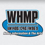 Radio WHMP AM 1400