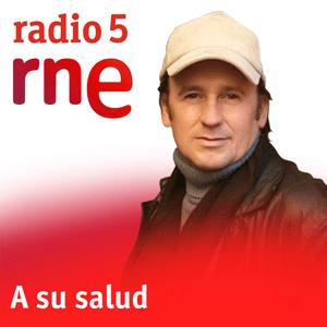 Podcast A su salud