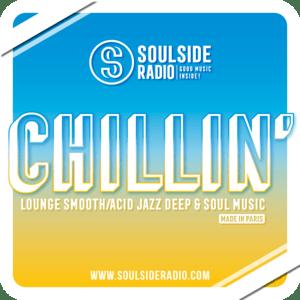 Radio CHILLIN' I Soulside Radio